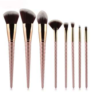 #1212YES Makeup Brushes/ Brush Set