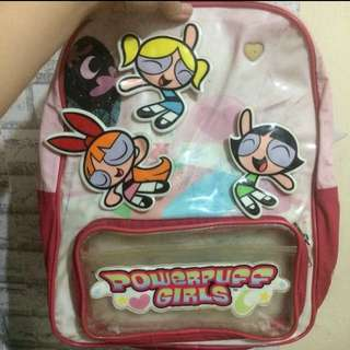 Tas powerpuff girls