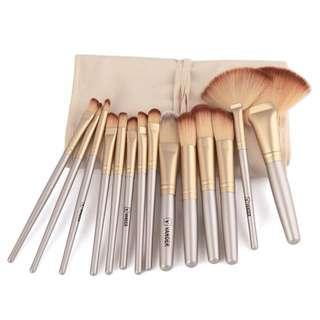 #1212YES Makeup Brushes/ Brush Set