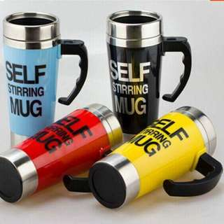Self Stirring Mug 750ml
