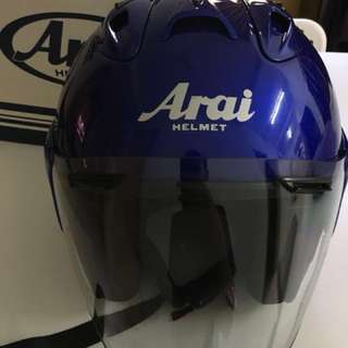 Arai ram4 original made in japan