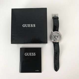 Authentic Pre-owned Guess Watch