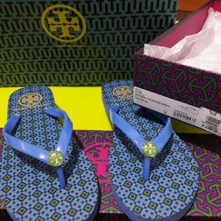 Tory Burch Slipper Size 6