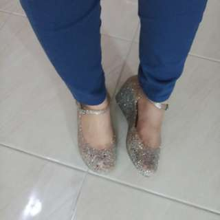 Shoes (wedges)