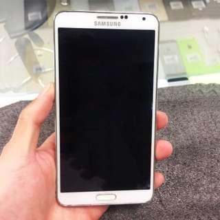 Samsung Galaxy Note 3 16Gb 4G LTE N9005 香港版 白色