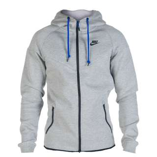 Nike Tech Fleece Hoodie - Size Large