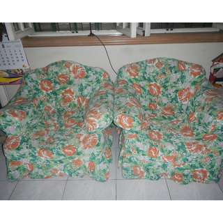 Rush Sale Sofa set