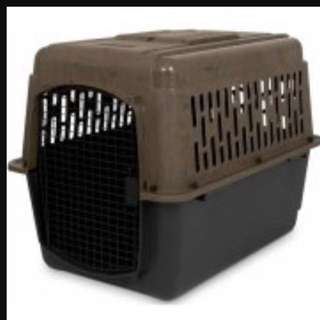 XL Carrying Dog Crate Ideal For Very Big Dogs ***Price Dropped***