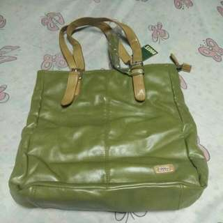 Hand Bag / Tote Bag (Roots Canada)