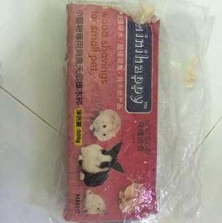 hamster bedding rose taste 500g