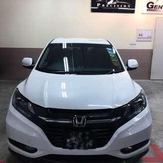 Car or motor available (polish wash wax)
