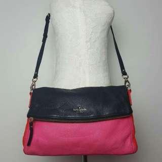 Kate Spade Cobble Hill Marsala Sling Bag