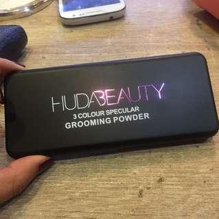 Huda Beauty