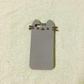 🚚 Pusheen貓 i6/6s 4.7吋 手機殼 9.9成新