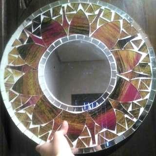 Bohemian Mirror