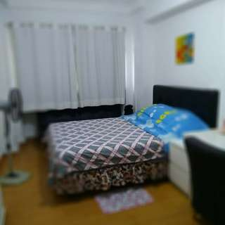 Room for rent @ Pasir Ris HDB opp IKEA/Giant/Courts
