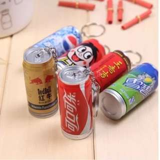 Can Drinks Pen