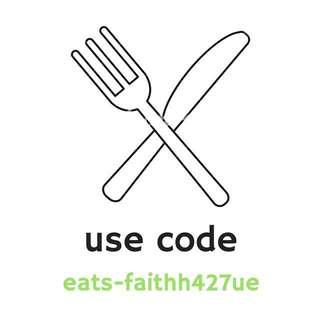 Free $20 off Uber EATS