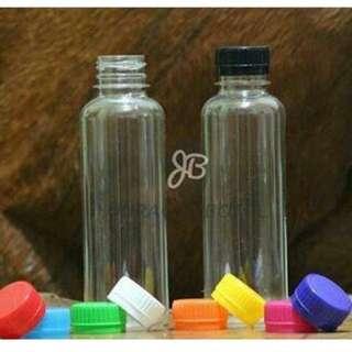 Botol Almond 250ml