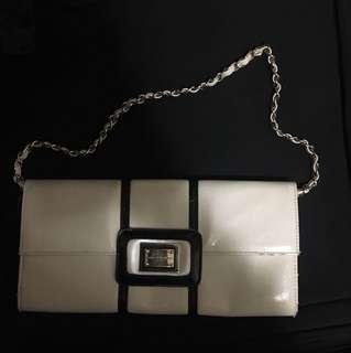 Clutch/side bag purse