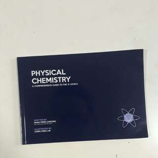 H2 Physical Chemistry Guide
