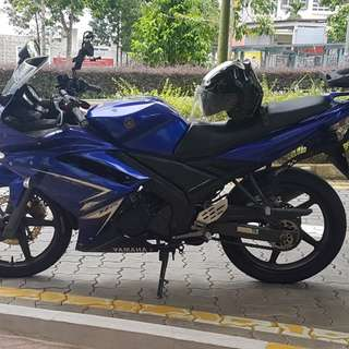Yamaha r15 v1 for sale!