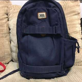 vans huf backpack
