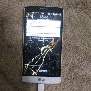 LG G3 Beat mini