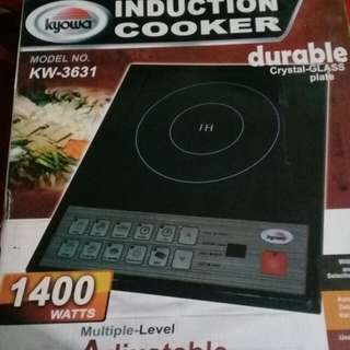 🍁Christmas Sale🍁Kyowa Induction Cooker