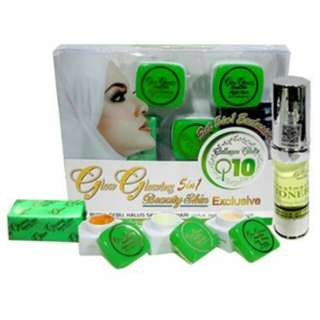 Glow Glowing Skincare 5in1