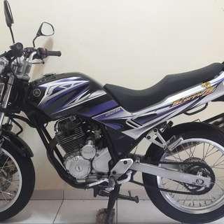 Scorpio Z 2008