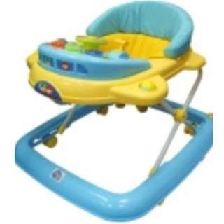 Used Baby Walker (Murah)