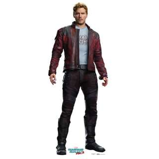 Star Lord Guardians of the Galaxy Costume for Sale