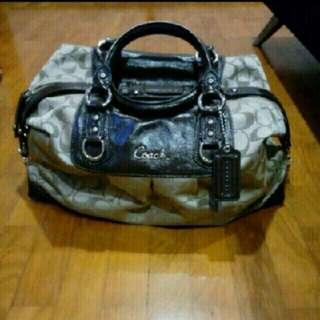 Good condition Coach bag