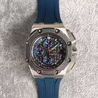 見面 交收 驗貨 愛彼 AP Audemars Piguet ROYAL OAK OFFSHORE MICHAEL