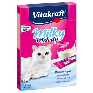 Vitakraft Milky Melody 70gm - $4.00