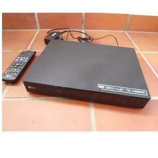LG BP-250 Blu ray player [b5]
