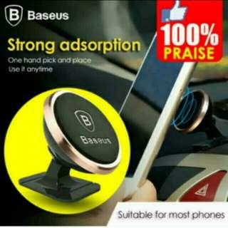 Christmas Gift Idea! Baseus Magnetic Car Phone Holder