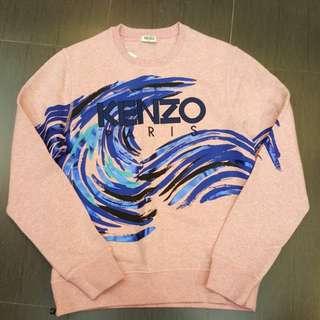 KENZO cotton top