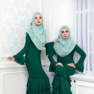 Jubah Exclusive ( po )