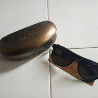 Gucci Sunglasses Preloved