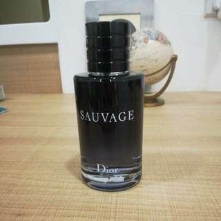 Authentic Dior Sauvage 100ml