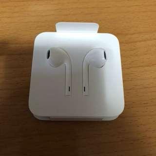 原廠iphone 耳機 Lightning頭