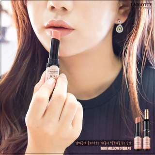 Chateau Labiotte Wine Lipstick [Fitting] BE01