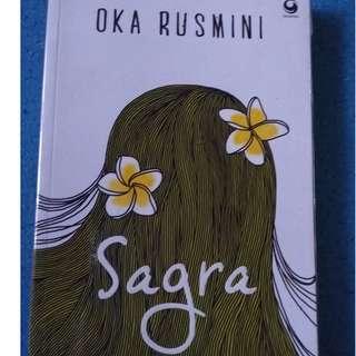 Sagra - Oka Rusmini