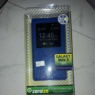 Samsung note3 手機殼