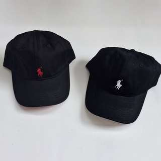 RL BASEBALL CAP