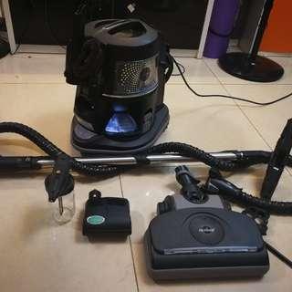 最新版本 Rainbow水濾吸塵機