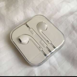 Apple EarPods Orginal