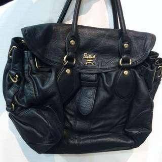 Original Salad Handbag (Black)